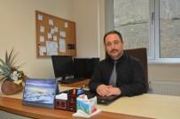 MURAT ARSLAN - Depremde Can Kaybını En Aza İndirebilecek Yapay Zeka Çalışması