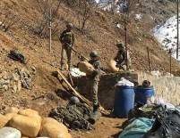 Dev Operasyonda 28 Terörist Etkisiz Hale Getirildi