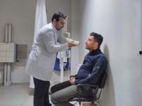 KANAL TEDAVISI - Diş Poliklinik Servisine Alınan Yeni Cihazlar Hizmete Sunuldu