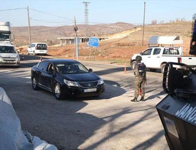 Diyarbakır'daki sokağa çıkma yasağı sona erdi