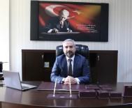 ÇIN HALK CUMHURIYETI - Doç. Dr. Abdulkadir Uzunöz, Rektör Danışmanı Görevine Atandı