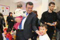 ŞEHİT POLİS - Down Sendromlulara Müjde