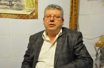 SUDAN - Edirne Fırıncılar Odası Başkanı Yılmaz Canbaz Açıklaması 'Edirne'de GDO'lu Ekmeğe Rastlanmadı'