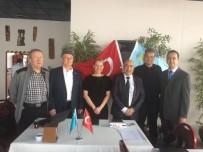 İSTİŞARE TOPLANTISI - Emel Kırım Vakfı Genel Kurulu Gerçekleştirildi