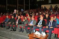 ADNAN ÖZTÜRK - ERÜ'de, '102. Yılında Çanakkale Ruhu' Anlatıldı