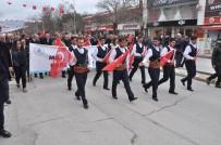İLYAS ÇAPOĞLU - Erzincan Da Nevruz Bayramı Kutlaması