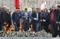 OSMANGAZİ ÜNİVERSİTESİ - Eskişehir'de Nevruz Bayramı Kutlandı