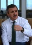 HÜSEYIN ANLAYAN - Fatsa Belediye Başkanı Hüseyin Anlayan Açıklaması
