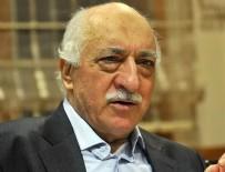 Fethullah Gülen'in geçici tutuklanma talebi