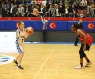 PARIS - FIBA Kadınlar Eurocup