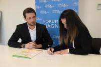 KATKI PAYI - Forum Magnesia'dan Sağlıkta İşbirliği