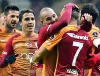 EREN DERDIYOK - Galatasaray Olimpiyat Stadı'na taşınıyor
