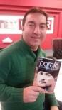 TİYATRO OYUNU - Gazeteci Cantürk'ün Kitabı 'Parola' Çıktı