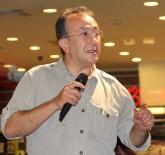 CENAZE - Gazeteci Talupoğlu'nun Cenazesi Ankara'ya Defnedilecek