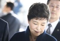 GÜNEY KORE - Güney Kore'de Görevden Alınan Lider Sessizliğini Bozdu
