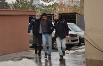 Hakkari'de Terör Operasyonunda 1 Kişi Tutuklandı