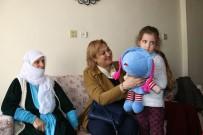 KıZıLKAYA - Hakkari'de Yaşlılar Haftası Kutlandı