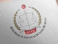 HAKIMLER VE SAVCıLAR YÜKSEK KURULU - HSYK yeni ihtisas mahkemelerini belirledi