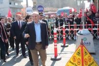 KADIR TOPBAŞ - İBB Başkanı Kadir Topbaş Açıklaması 'Çatalca'ya 1 Milyar Yatırım Yaptık'
