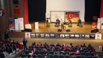 NECİP FAZIL KISAKÜREK - İbrahim Sadri'den Şiir Gecesi