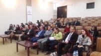 KADıN HAKLARı  - İl Kadın Hakları Koordinasyon Kurulu Toplantısı Yapıldı