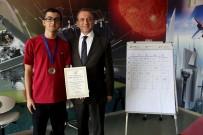 DÜNYA REKORU - İlk Türk Dünya Hafıza Rekortmeni İhlas Kolejinden