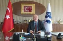 İKITELLI - İOSB Başkanı Gülbahar Açıklaması 'En Büyük Problemimiz Yer Sıkıntısı'
