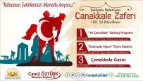 TARİHİ YARIMADA - İpekyolu Belediyesinden 'Çanakkale' Etkinlikleri