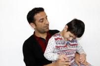 EVDE EĞİTİM - İşitme Engelli 7 Yaşındaki Kızın İlk Sözü 'Baba' Oldu