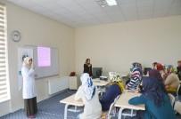 İŞİTME ENGELLİ - İşitme Engellilere Evlilik Öncesi Eğitim Programı