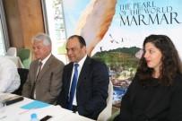 İsrail Başkonsolosu Cohen Turizmcilerle Buluştu