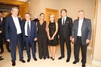 İSTANBULSPOR - İstanbulspor 91. Yaşını Kutladı