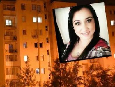 İzmir'de korkunç olay! Genç kadın...