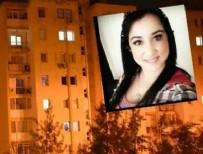 BIÇAKLI SALDIRI - İzmir'de korkunç olay! Genç kadın...