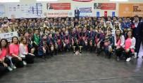 HALİL İBRAHİM ŞENOL - İzmir'in Şampiyonu Gaziemir