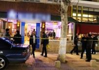 Kafedeki Silahlı Kavgada Ölenler Defnedildi
