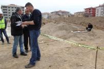 KANLıCA - Kanalizasyon Çalışmasında Bulundu Açıklaması Bazıları Patlamamış