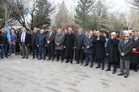 MUHAMMET GÜVEN - Kayseri'de Nevruz Coşkusu