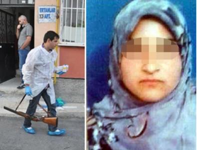Kendini taciz eden tesisatçıyı öldüren kadına 15 yıl hapis!