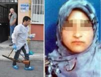 ALI ÖZTÜRK - Kendini taciz eden tesisatçıyı öldüren kadına 15 yıl hapis!