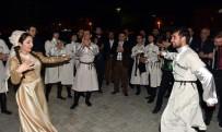 AKDENIZ ÜNIVERSITESI - Kepez'de Renkli Nevruz Kutlaması