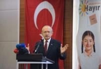 SİYASİ PARTİLER - Kılıçdaroğlu Açıklaması 'Rejimi Değiştirelim Mi Değiştirmeyelim Mi Bu Da Tartışabilir'