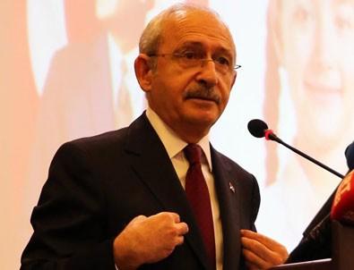 Kılıçdaroğlu'nun konuşması uykuları getirdi
