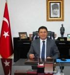 ÇALıŞMA VE SOSYAL GÜVENLIK BAKANLıĞı - KKTC Çalışma Ve Sosyal Güvenlik Bakanı Saner, Antalya'ya Gidecek