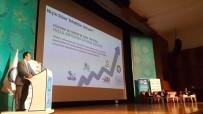 ULUDAĞ ÜNIVERSITESI - Küçük işletmelerin yarısı siber saldırının hedefi