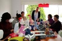 SOSYAL DEMOKRAT - Lösemili Çocukları Sevindirdiler