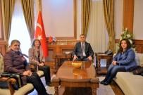 MUSTAFA TOPRAK - Malatya Valisi Mustafa Toprak Açıklaması