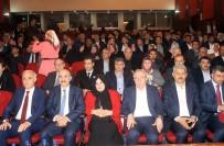 KUVVETLER AYRILIĞI - Mardin'de 'Gelecek Senin Sahip Çık' Konferansı