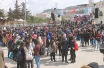 ORHAN MIROĞLU - Mardin'de Nevruz Kutlaması