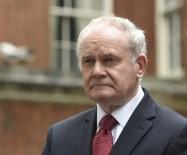 KUZEY İRLANDA - Martin Mcguinness hayatını kaybetti